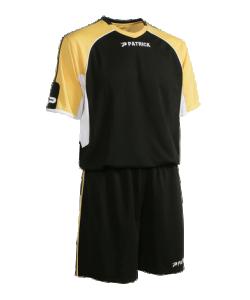 PATRICK CORDOBA301 - Tenue de Football Courtes Manches Homme Femme Équipe Sport Différentes Couleurs Tailles