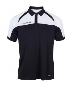 JARTAZI Toronto 4051 - Polo T-Shirt Pour Homme Col à Fermeture Boutonnée Plusieurs Couleurs et Tailles Peau Sèche