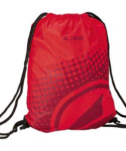JAKO Promo 1702 - Sac de Gym Homme Femme Enfants Plusieurs Couleurs Taille Standard Indispensable Pour Sport ou École Portée sur Épaules ou comme Sac à dos