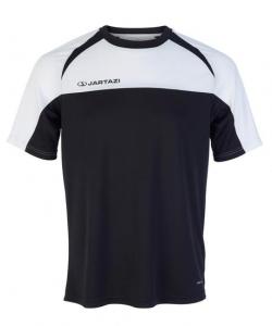 JARTAZI Toronto 4050 - T-Shirt Poly Pour Homme et Enfants Col Rond Plusieurs Couleurs et Tailles Skin Dry Dos Mesh