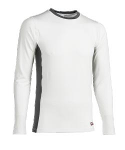 PATRICK CADIZ115 - T-Shirt Moulant Longues Manches Pour Homme Enfant Idéal Pour Sport Football Plusieurs Tailles Couleurs
