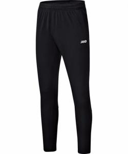 JAKO Profi 8407 - Pantalon Entraînement Homme Sans Poches Latérales Plusieurs Couleurs Tailles Bord Élastique Cordon de Serrage