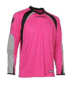 PATRICK CALPE110 - Maillot Gardien de But Football En Polyester Séchage Rapide Pour Homme Femme Enfant Différentes Couleurs Tailles