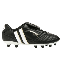 PATRICK GOLDCUP-15 - Chaussures de Football Femme Enfant en Cuir de Nappa Meilleure Rapport Qualité/Prix Plusieurs Pointures
