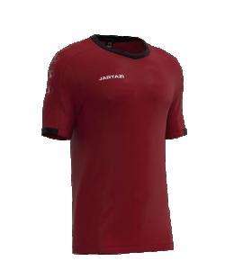 JARTAZI Roma 1512 - T-Shirt Poly Homme Enfants Plusieurs Couleurs Tailles Skin Dry Qualité Optimale pour Échauffement