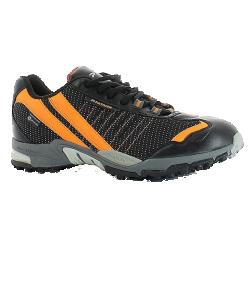PATRICK REFEREE-S11 - Chaussures d'Arbitre de Football Homme Femme Imperméables en Cuir avecSemelle en TPU Plusieurs Pointures Terrain Sec et Dur