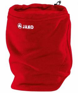 JAKO Profi 1291 - Écharpe Cache-Cou Homme Femme Enfants Plusieurs Couleurs Taille Unique Indispensable en Hiver Pour Tous Sports d'Extérieur