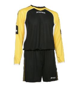 PATRICK CORDOBA305 - Tenue de Football Longues Manches Homme Femme Équipe Sport Différentes Couleurs Tailles