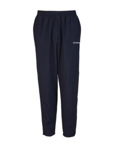 JARTAZI 1038 - Pantalon Tissé de Présentation Pour Femme Dames Différentes Couleurs Tailles Jambes avec Fentes Poches Latérales Zippées Idéal Loisir
