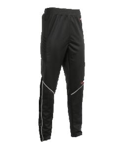 PATRICK CALPE205 - Pantalon Gardien de But Football en Noir En Polyester Sport Pour Homme Femme Enfant Différentes Tailles