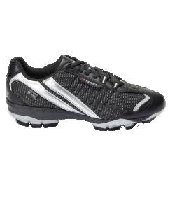 PATRICK REFEREE-S8 - Chaussures d'Arbitre de Football Homme Femme Imperméables en Cuir avec Semelle  TPU Plusieurs Pointures Terrain Gras et Humide