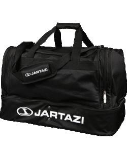 JARTAZI Cordoba 8040 - Sac Équipe Fonctionnel et Résistant avec Compartiment Rigide Pour Rangement Chaussures Plusieurs Couleurs Tailles