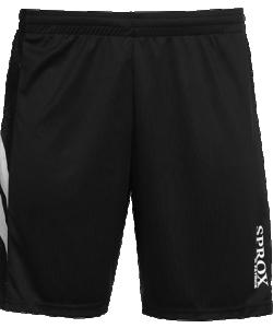 PATRICK SPROX201 - Short de Football Homme Femme Enfant Équipe Ceinture Élastiquée Plusieurs Couleurs Tailles