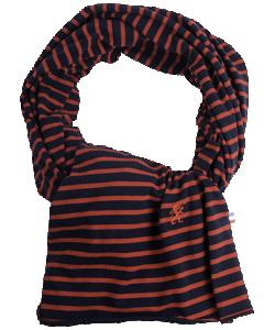 PATRICK PHOENIXW8A - Écharpe  Pour Femme de très Haute Qualité Indispensable en Hiver 2 Couleurs et Taille Unique