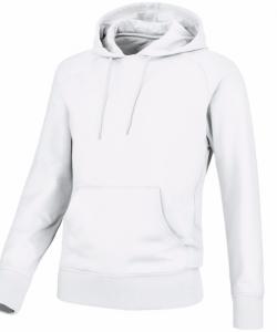 JAKO Team 6733W - Sweater à Capuchon Femme Dames Poche Cousue Plusieurs Couleurs Tailles Bord de Finition en Ripp aux Manches