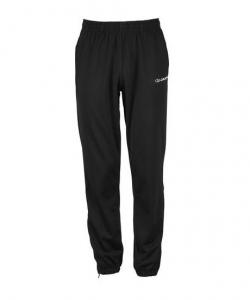 JARTAZI 1036 - Pantalon Poly Tricoté Homme Enfants Ceinture Élastique avec Cordon Différentes Couleurs Tailles Poches Latérales Zippées