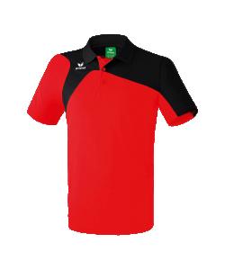 ERIMA 111071 Club 1900 2.0 - Polo Homme Enfants Séchage Rapide Plusieurs Couleurs Tailles Fonctionnel Ultra-Léger Confortable Agréable à Porter