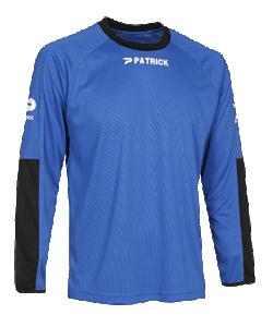 PATRICK PAT180 - Maillot Gardien de But Football Pour Homme Femme Enfant Séchage Rapide Différentes Couleurs Tailles Polyester