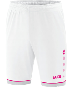 JAKO 4418 Competition 2.0 - Shorts Men Without Integrated Brief Different Colors Sizes Elastic Edge with Drawcord