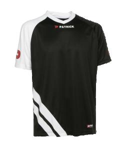 PATRICK VICTORY101 - Maillot de Football Courtes Manches Homme Femme Enfant Équipe Sport Plusieurs Couleurs Tailles Séchage Rapide