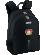 JAKO Bayer 04 Leverkusen BA1850 - Sac à Dos Classico Grand Compartiment Principal 2 Couleurs Taille Standard Fermeture Éclair à Double Sens Poches Latérales