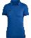 JAKO 6329W Premium Basics - Polo Femmes Col Moderne en Matière Supérieure à Fermeture boutonnée Coupe Sportive Dames Plusieurs Couleurs Tailles Effet Mélange
