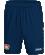 JAKO Bayer 04 Leverkusen BA4417S - Short Homme Enfants Plusieurs Tailles Couleur Bleu Marin Ceinture Intérieure Contrastante