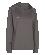 PATRICK EXCLUSIVE EXCL115W - Pull Sweater à Capuchon Coupe Femme Design Contemporain Plusieurs Couleurs Tailles Confortable Mode de Vie Fonctionnel