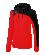 ERIMA 107072 Club 1900 2.0 - Sweat à Capuche Dames Coupe Femme Cintrée Tissu en Coton Épais Haute Qualité Plusieurs Couleurs Tailles Poches Latérales Intérieur Non Molletonné
