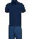 JAKO EO11029M Premium Basics - Pack Loisir Été Hommes - Polo - Short - Matière Supérieure Coupe Sportive Plusieurs Couleurs Tailles Effet Mélange
