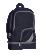 PATRICK PAT001 - Sac à Dos Très Fonctionnel Multiples Poches Rangement Pour Sport ou Loisir Couleurs Noir ou Bleu Marin
