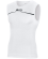 JAKO 6052 - Tank Top Confort Homme en Blanc ou Noir Plusieurs Tailles Confortable Finition Sans Coutures Fonction Keep Fresh