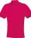 JAKO Team 6333M - Polo T-Shirt Homme Enfants Col à Fermeture Boutonnée Plusieurs Couleurs Tailles Idéal Pour Loisir