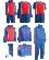 PATRICK GOLD701 - Pack Gold Homme Enfant Super Offre Choix Malin pour Pratique Sport et Football Plusieurs Couleurs Tailles