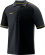 JAKO 4218 Competition 2.0 - Maillot CM Homme Col avec Insertion En V Plusieurs Couleurs Tailles Ouvertures de Ventilation Accents Contrastés