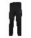 PATRICK EXCLUSIVE PAT210 - Pantalon Représentation Noir ou Bleu Marine Homme Enfant Taille Élastiquée Différentes Tailles Idéal Loisirs