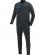JAKO Prestige M8158 - Survêtement Entraînement Homme Plusieurs Couleurs Tailles Coupe Sportive Col Mandarin à la Mode Poches Latérales à Fermeture Éclair