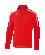 ERIMA 101182 Liga 2.0 - Veste Présentation Homme Enfants Respirante Poches Latérales Zippées Plusieurs Couleurs Tailles Bords Élastiques Ajustement Confortable