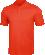 JAKO Prestige 6358 - Polo Hommes Col Relevé Moderne Patte de Boutonnage Cachée Plusieurs Couleurs Tailles Couture Latérale Schlitz