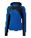 ERIMA 107182S Premium One 2.0 - Sweat à Capuche Dames Coupe Femme Poche Kangourou Intégrée Plusieurs Couleurs Tailles Confortable Col Haut