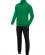 JAKO Classico M9150 - Survêtement Polyester Homme Enfants Bord Élastique avec Cordon de Serrage Plusieurs Couleurs Tailles Poches Latérales à Fermeture Éclair