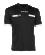 PATRICK REF101 - Maillot d'Arbitre de Football Courtes Manches Homme Femme Poches sur Poitrine Plusieurs Couleurs Tailles Technologies Super Dry