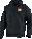 JAKO Bayer 04 Leverkusen BA6733M - Sweater à Capuchon Team Homme Enfants Poche Cousue Plusieurs Couleurs Tailles Bord de Finition en Ripp aux Manches