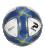 PATRICK GLOBAL805 - Ballon Hybride Entraînement Match Absorption Minimale Sous Pluie Plusieurs Couleurs Tailles Idéal pour Terrains Artificiels