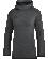 JAKO 6729W Premium Basics - Sweat à Capuchon Femmes Coupe Sportive Dames Plusieurs Couleurs Tailles Poches Latérales Effet Mélange