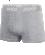 JAKO 6204 - Shorts Boxer Basic 2-pack Pour Homme Single-Stretch-Jersey Plusieurs Couleurs Tailles Bord Confortable Matière à Séchage Rapide Confort Agréablement Sec Coutures Flatlock