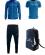 JARTAZI EO20010 - Pack Basique Bari - Veste - Pantalon - T-Shirt - Sac à Dos - Homme Enfants Plusieurs Couleurs Tailles Haute Performance