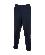 PATRICK PAT205 - Pantalon Entraînement Homme Enfant Taille Élastiquée Différentes Tailles Couleurs Noir ou Bleu Marin