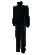 KAPPA Banda 303XMD0-303X5V0 - Survêtement Polyester Homme Adulte Plusieurs Couleurs Tailles Banda Imprimé sur Manches et Jambes Poches Latérales Zippées