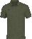 JAKO 6329M Premium Basics - Polo Hommes Col Moderne en Matière Supérieure avec Fermeture boutonnée Coupe Sportive Plusieurs Couleurs Tailles Effet Mélange